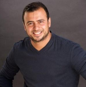 Mostafa Hosni