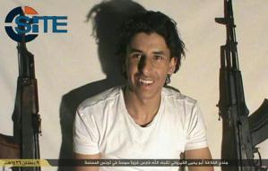 tunisian terrorist